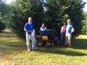 HAR2016-MH-early-Rockdale-Rotary-volunteers-IMG_0668