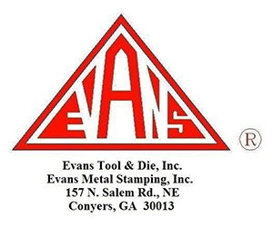 Evans Triangle Logo